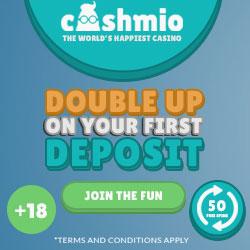Play on Cashmio