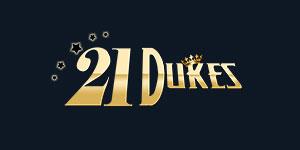 Free Spin Bonus from 21 Dukes Casino