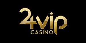 Free Spin Bonus from 24VIP Casino