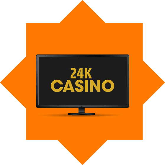 Latest bonus spins from 24k Casino