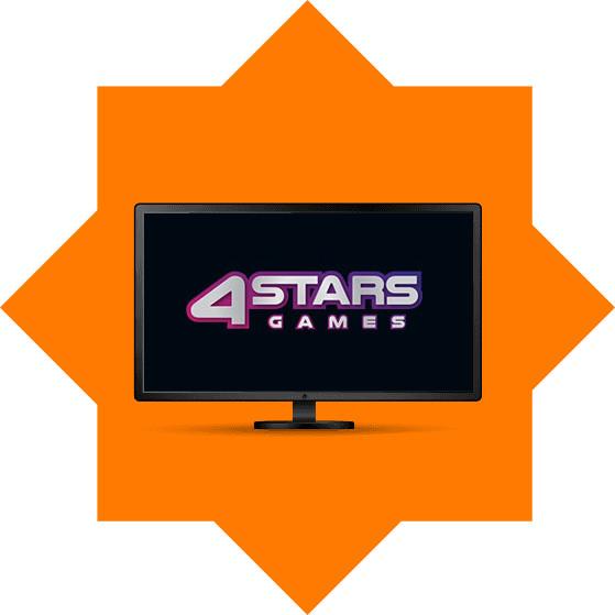 4StarsGames - casino review