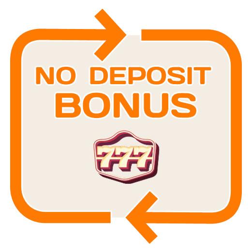 777 Casino - no deposit bonus 365