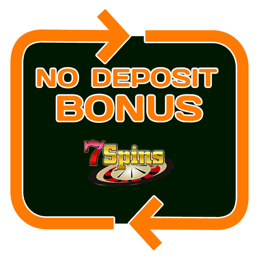 7Spins Casino - no deposit bonus 365