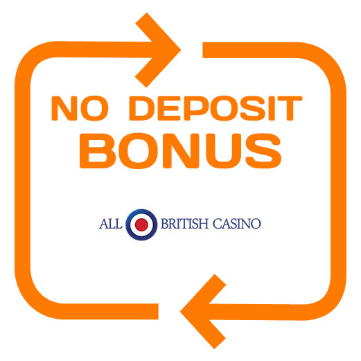 All British Casino - no deposit bonus 365