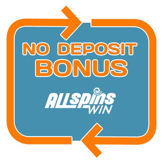 All Spins Win Casino - no deposit bonus 365