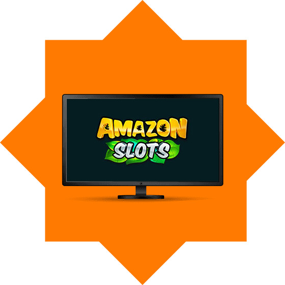 Amazon Slots - casino review