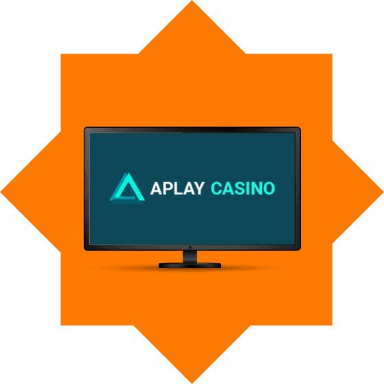 Aplay Casino - casino review