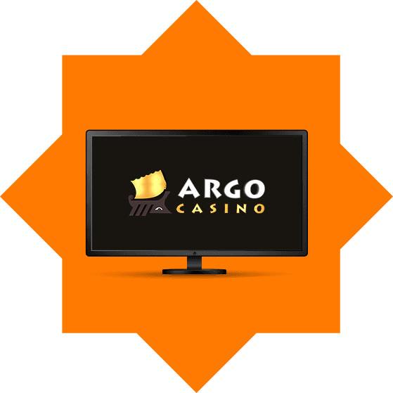 Argo Casino - casino review
