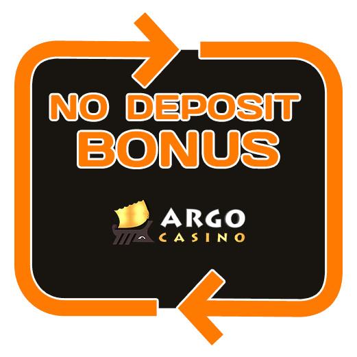 Argo Casino - no deposit bonus 365