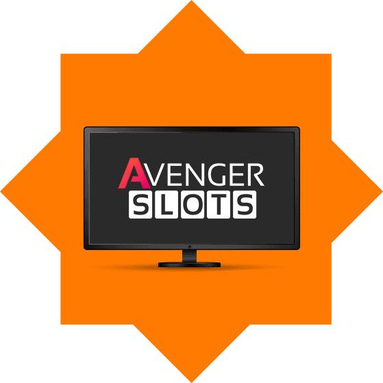 Avenger Slots - casino review