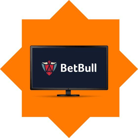 BetBull - casino review