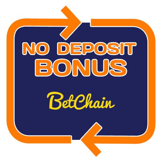 BetChain Casino - no deposit bonus 365