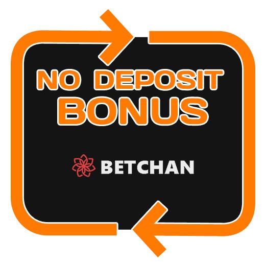 BetChan Casino - no deposit bonus 365