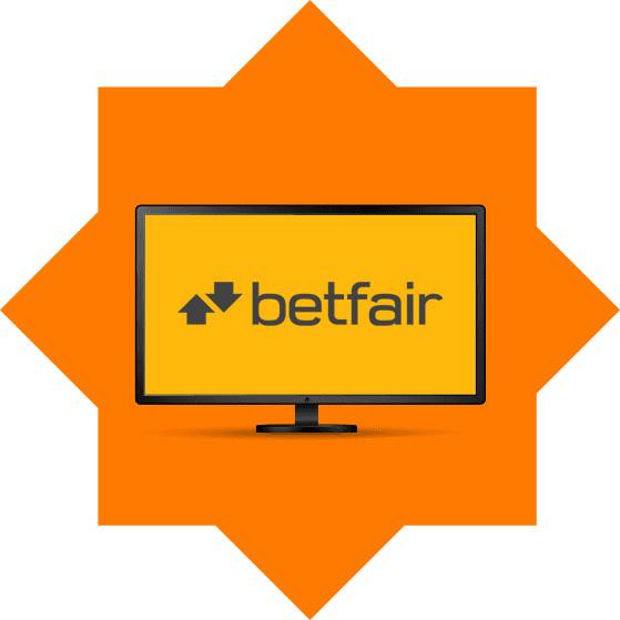 Betfair Casino - casino review
