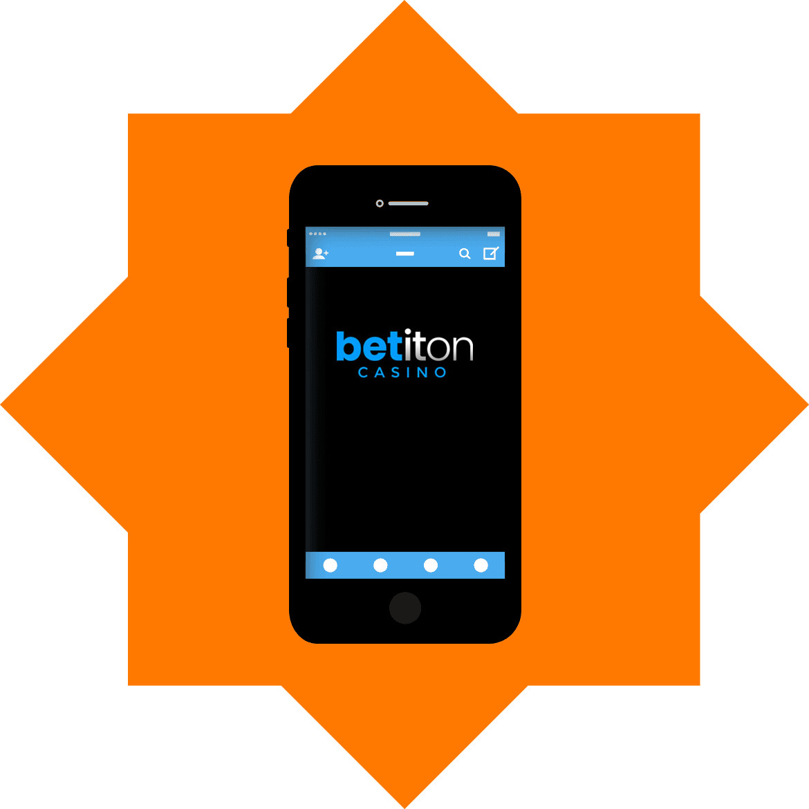 Betiton - Mobile friendly