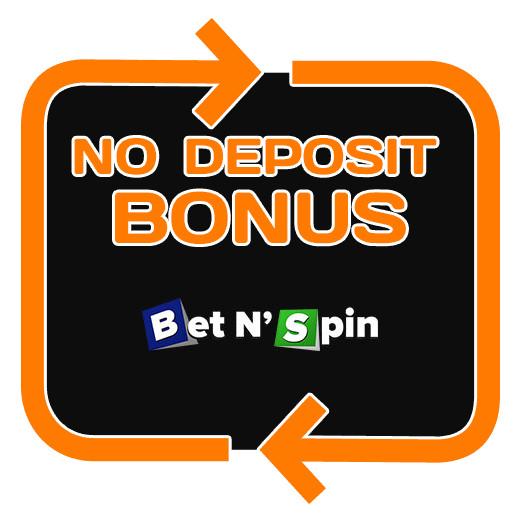 BetNSpin Casino - no deposit bonus 365