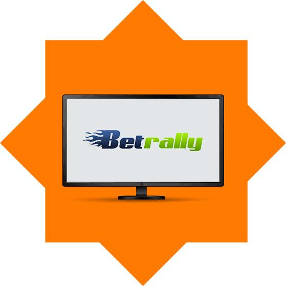 BetRally Casino - casino review