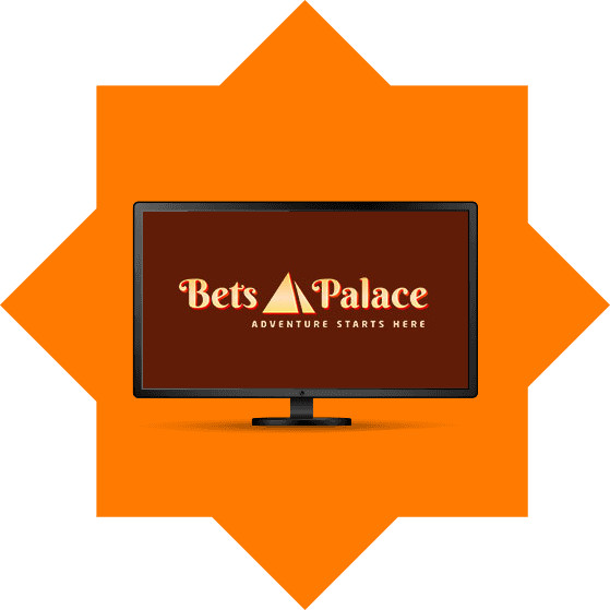 BetsPalace - casino review