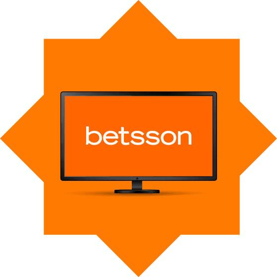 Betsson Casino - casino review