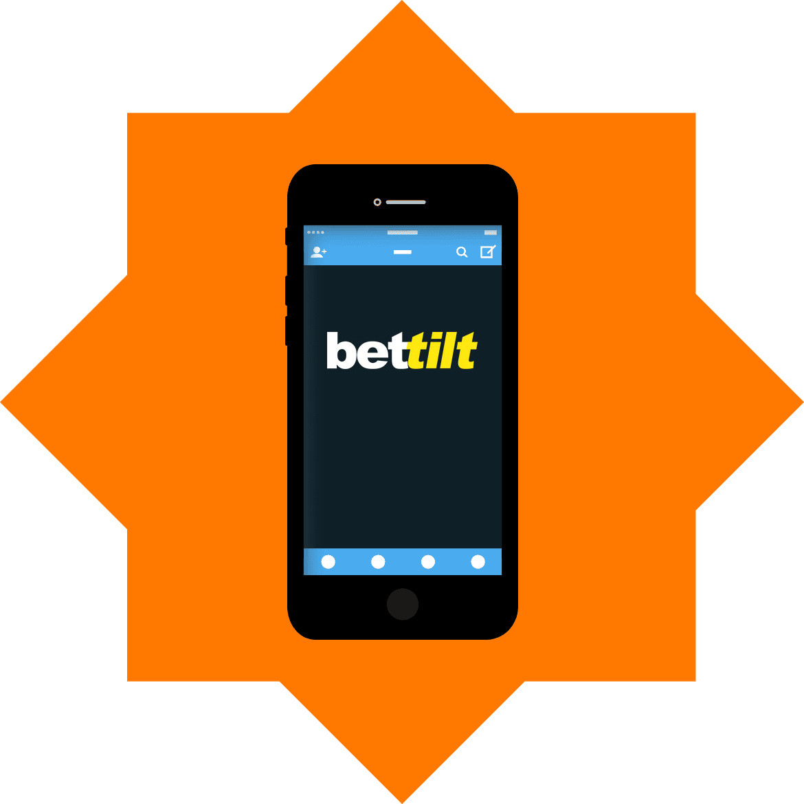 Bettilt Casino - Mobile friendly