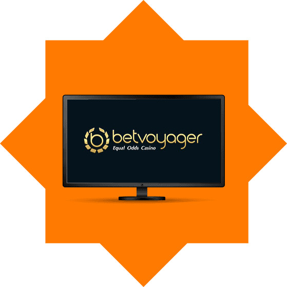 Betvoyager Casino - casino review