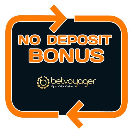 Betvoyager Casino - no deposit bonus 365