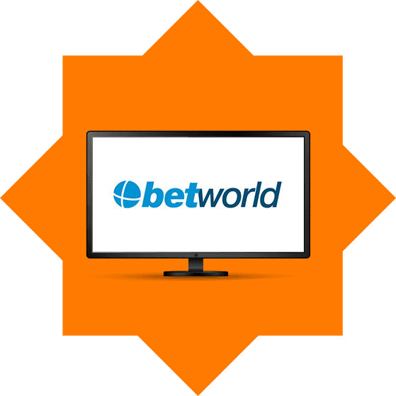 Betworld - casino review