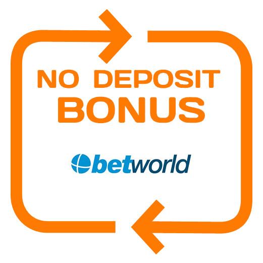 Betworld - no deposit bonus 365