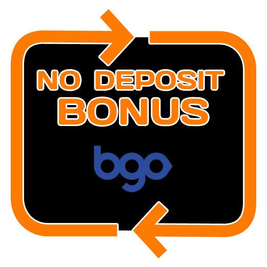 Bgo Casino - no deposit bonus 365