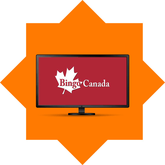 Bingo Canada - casino review