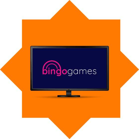 Latest no deposit bonus spin bonus from Bingo Games