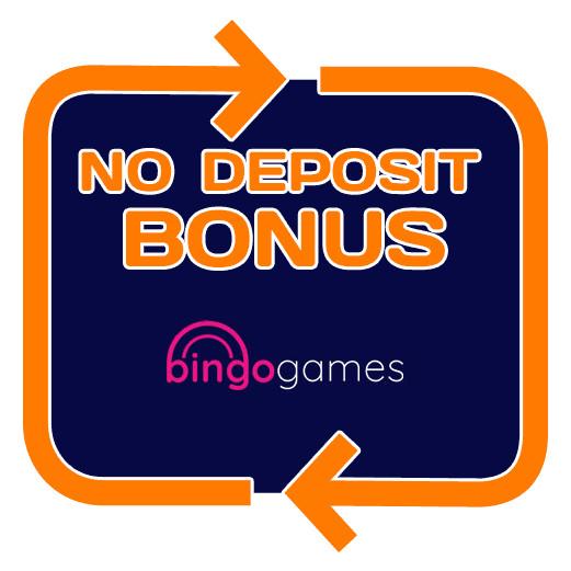 Bingo Games - no deposit bonus 365