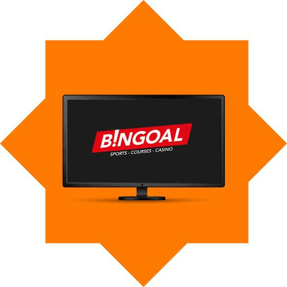Bingoal Casino - casino review
