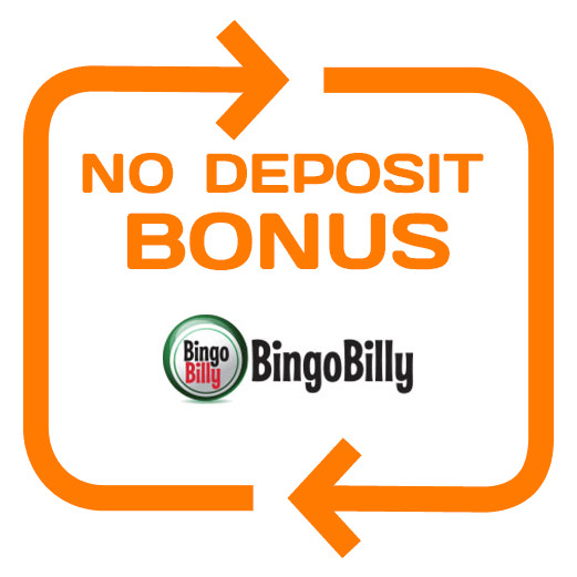 BingoBilly Casino - no deposit bonus 365