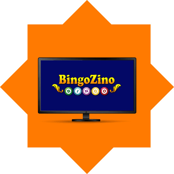 BingoZino Casino - casino review
