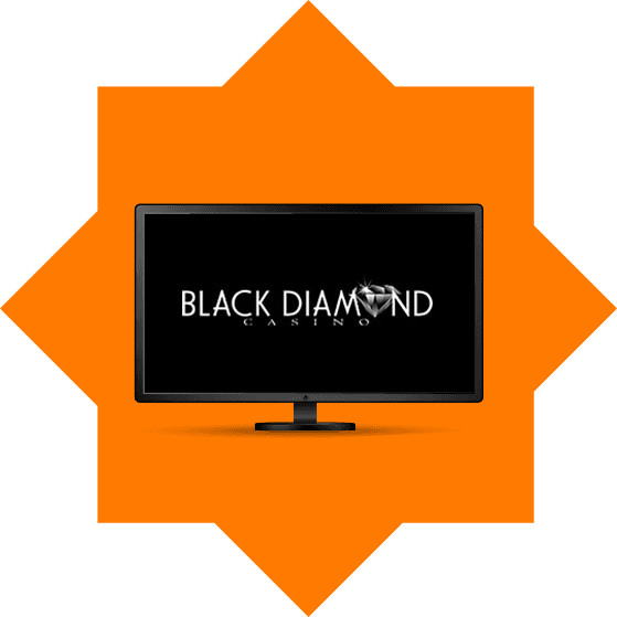 Latest bonus spins from Black Diamond Casino