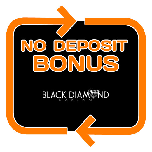 Black Diamond Casino - no deposit bonus 365