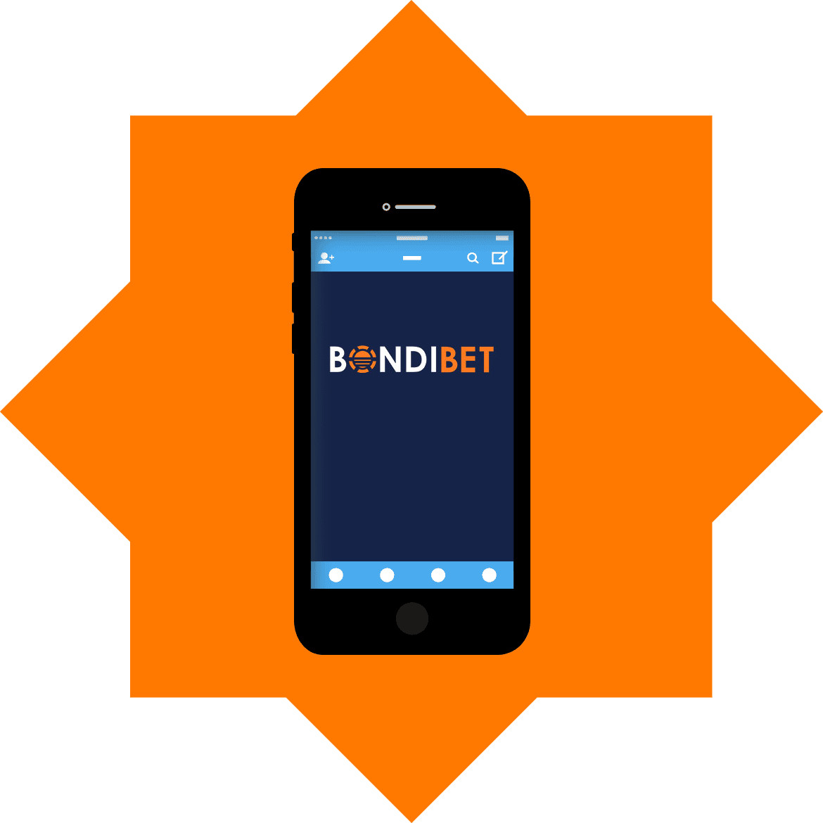 BondiBet - Mobile friendly