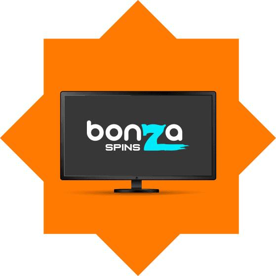 Bonza Spins Casino - casino review