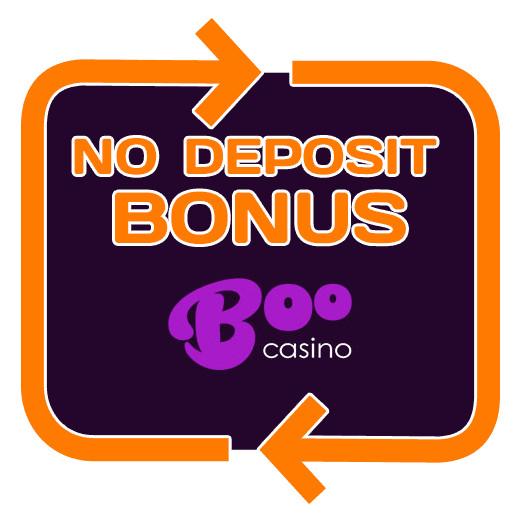 BooCasino - no deposit bonus 365