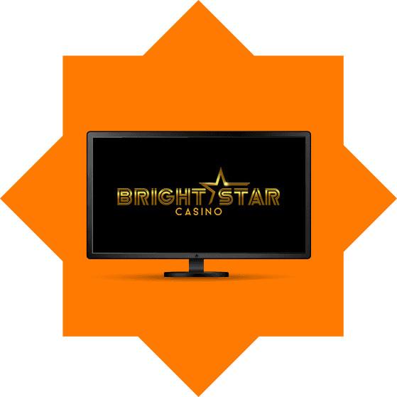 BrightStar Casino - casino review