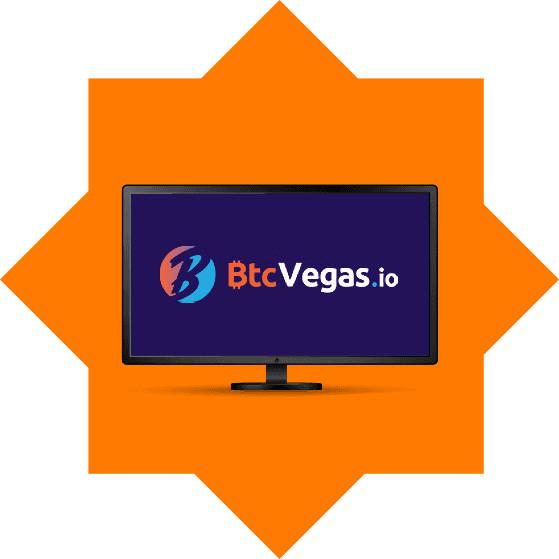 BtcVegas - casino review