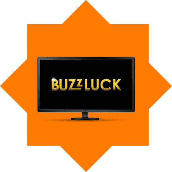 Latest bonus spins from Buzzluck Casino