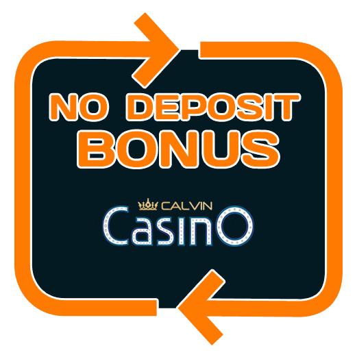 Calvin Casino - no deposit bonus 365