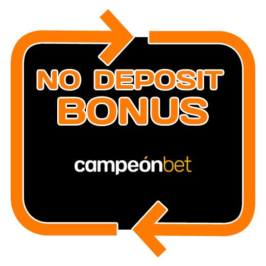 Campeonbet Casino - no deposit bonus 365
