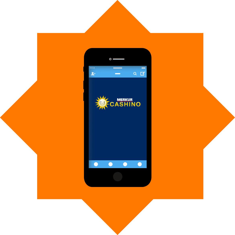 Cashino - Mobile friendly