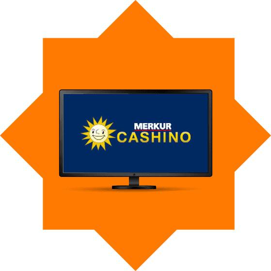 Cashino - casino review