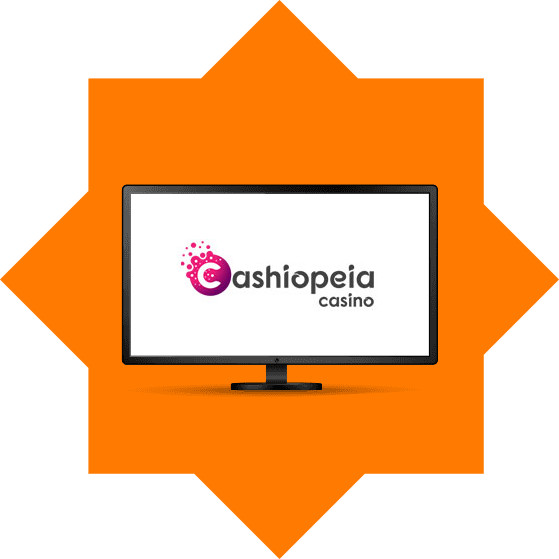 Cashiopeia - casino review