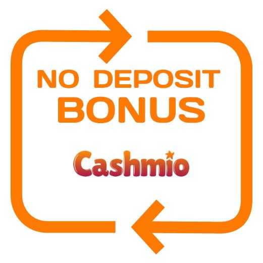 Cashmio Casino - no deposit bonus 365