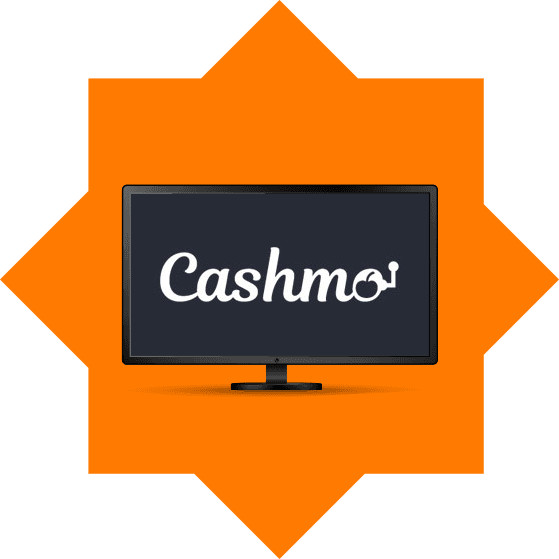 Cashmo Casino - casino review